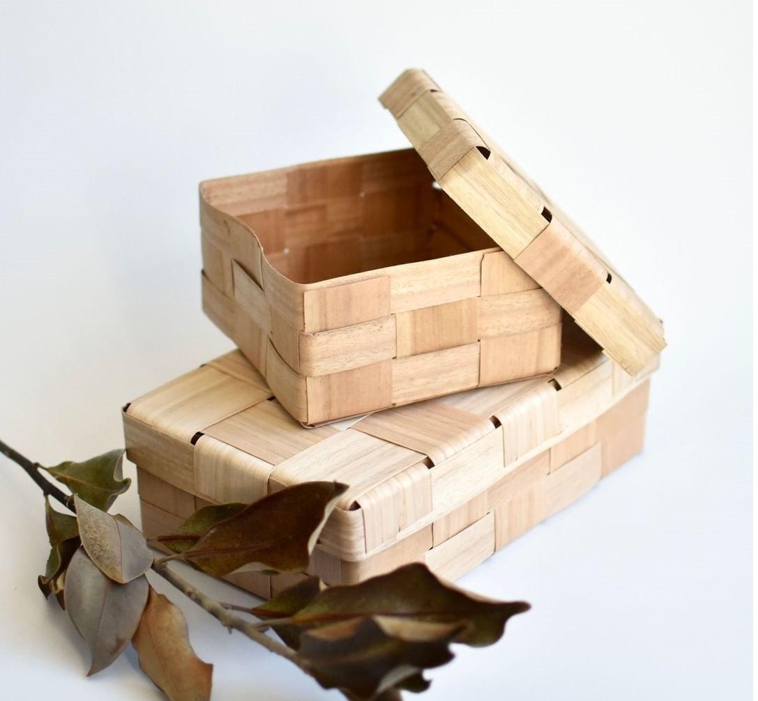 Box Bro's Standard Box with lid